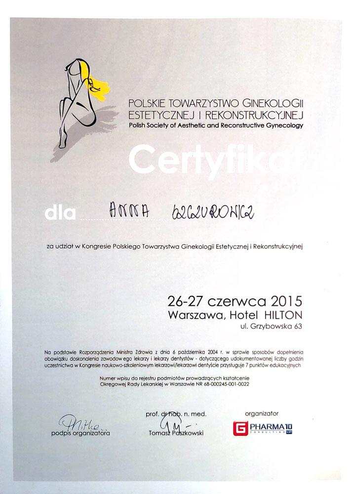 certyfikat-estetyka-i-rekonstrukcja-anna-szczurowicz
