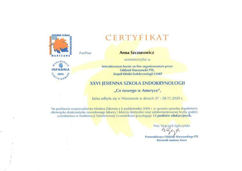 certyfikat-anna-szczurowicz